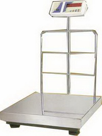 Industrial Scales Hire